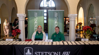 Stetson Holiday Open House