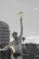 AVP PRO VOLLEYBALL FINALS SUNDAY