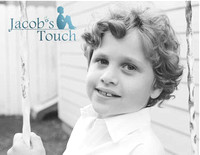 JACOBS TOUCH FUNDRAISER