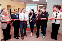 Nutriception Ribbon Cutting 011117